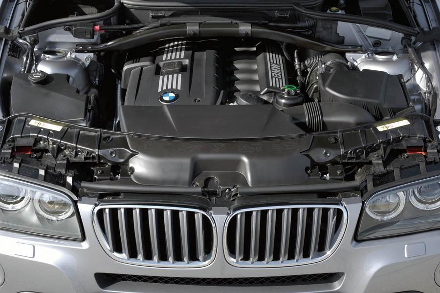 2009 BMW X3 Photo 5 of 15