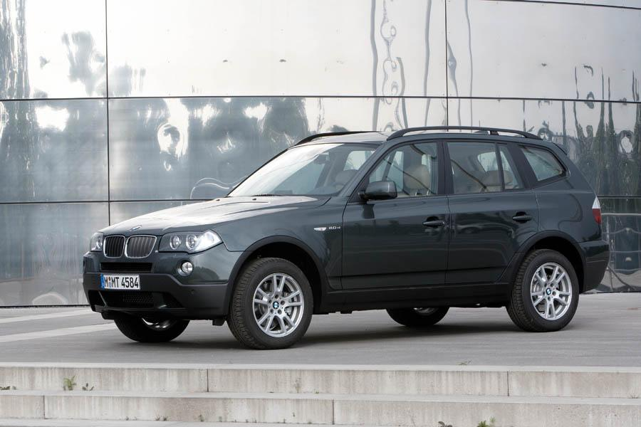 2009 bmw x3 reviews specs and prices. Black Bedroom Furniture Sets. Home Design Ideas