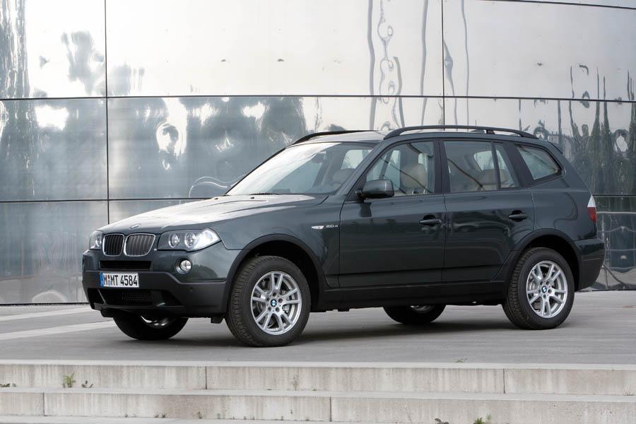 2009 Bmw X3 Reviews Specs And Prices Cars Com