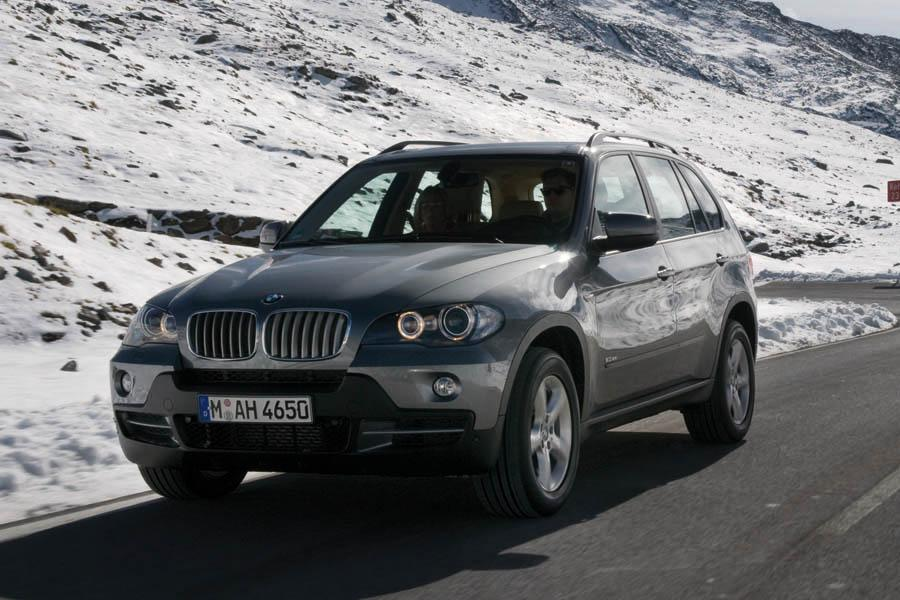 2009 bmw x5 overview. Black Bedroom Furniture Sets. Home Design Ideas