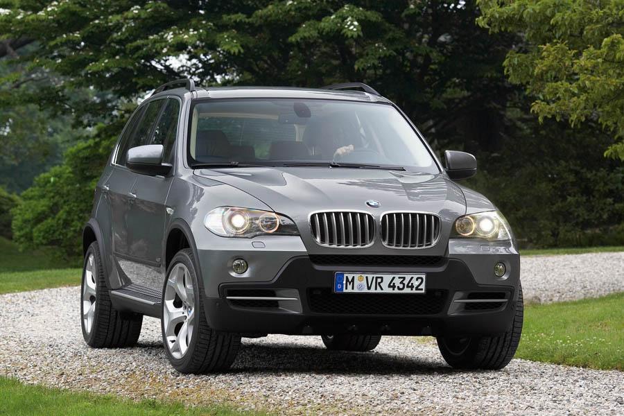 2009 BMW X5 Photo 3 of 15