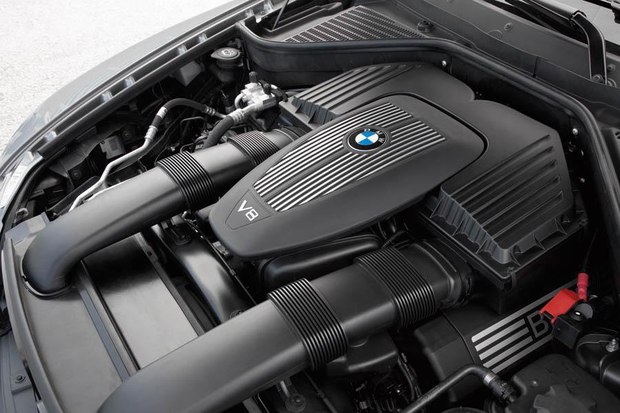 2009 BMW X5 Photo 4 of 15
