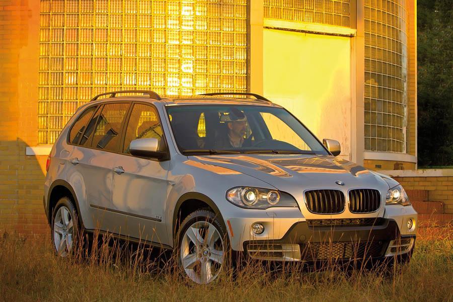 2009 BMW X5 Photo 5 of 15