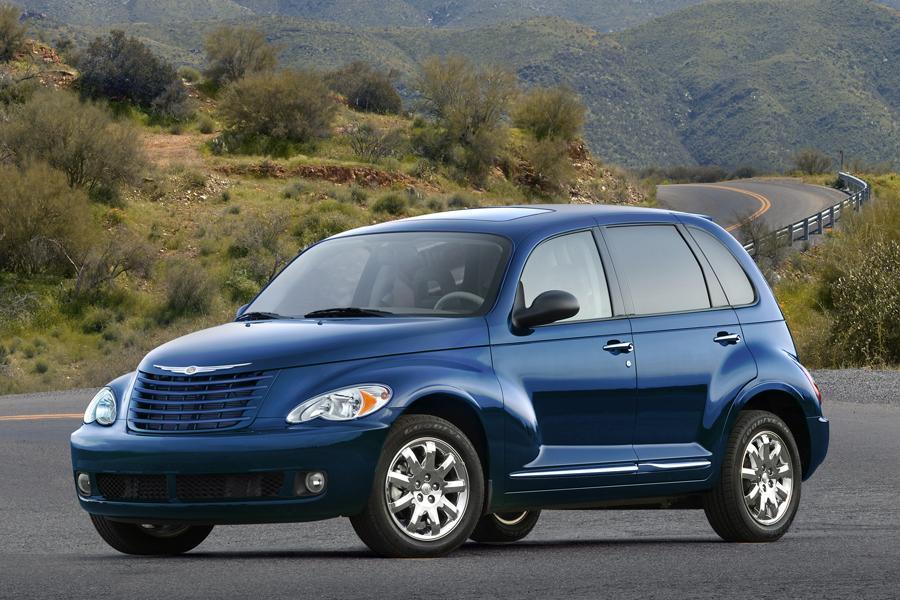 2009 Chrysler PT Cruiser Photo 2 of 10