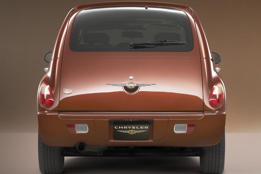 2009 Chrysler PT Cruiser Photo 4 of 10