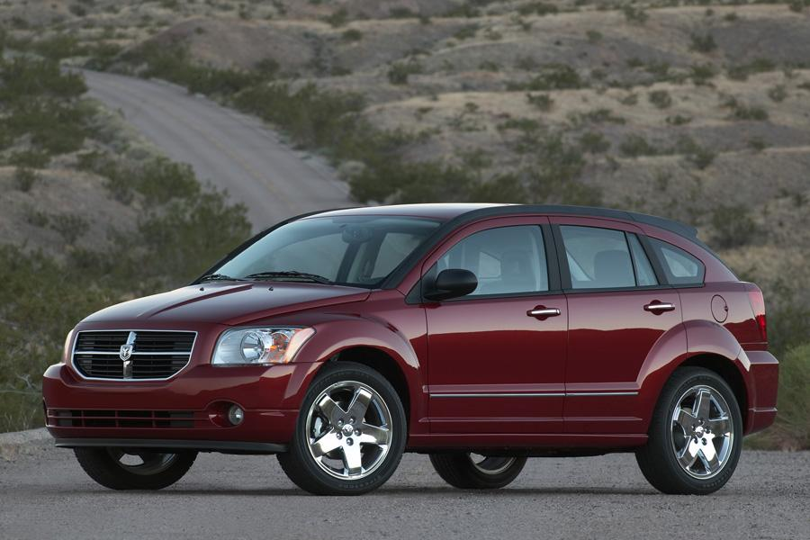 2009 dodge caliber overview. Black Bedroom Furniture Sets. Home Design Ideas