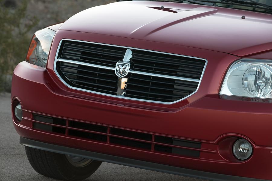 2009 Dodge Caliber Photo 2 of 15