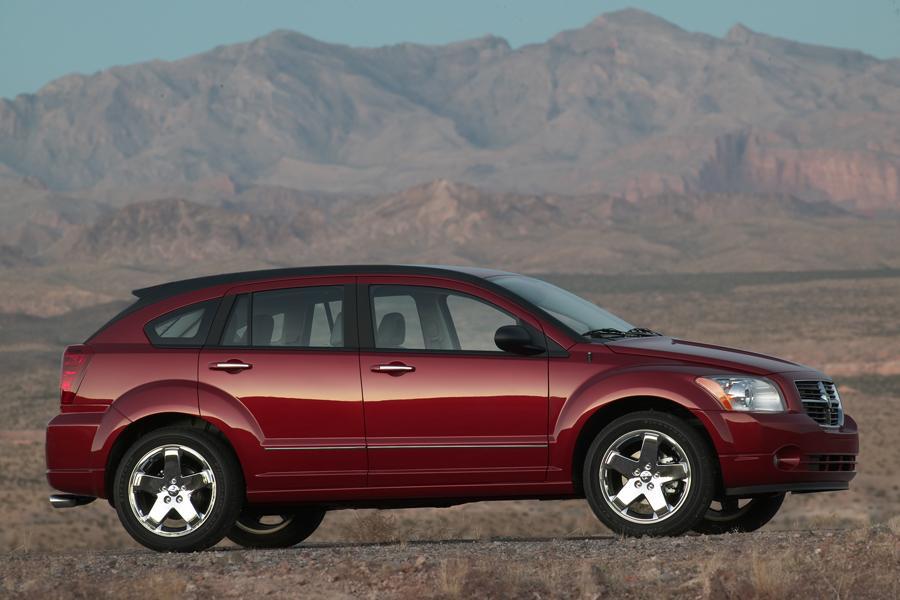2009 Dodge Caliber Photo 4 of 15