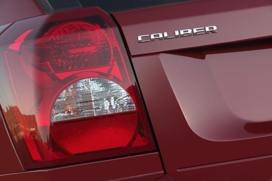 2009 Dodge Caliber Photo 6 of 15