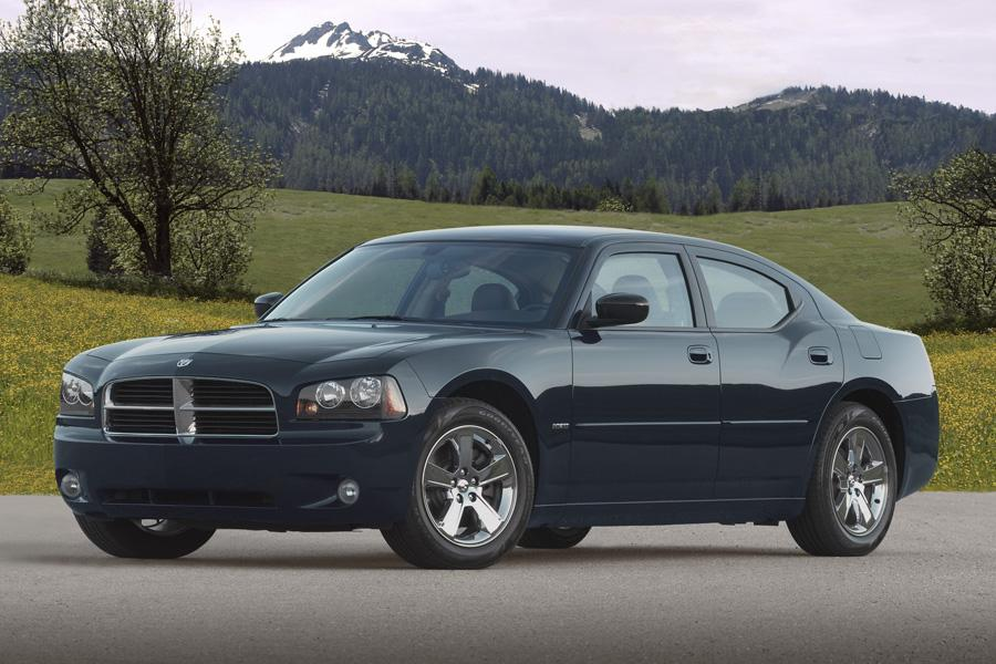 2009 Dodge Charger Photo 1 of 16