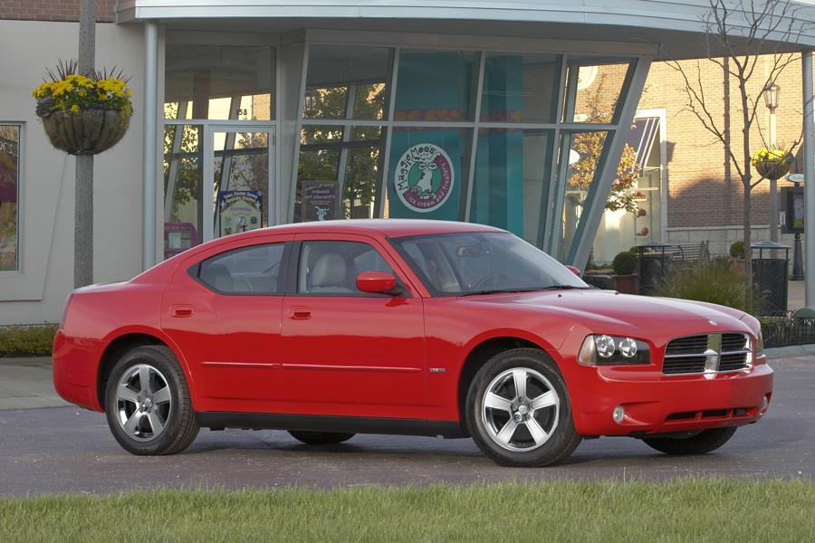 2009 Dodge Charger Overview  Carscom