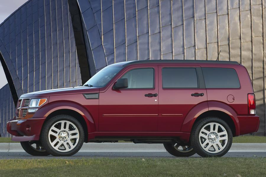 2008 Jeep Liberty For Sale >> 2009 Dodge Nitro Reviews, Specs and Prices | Cars.com