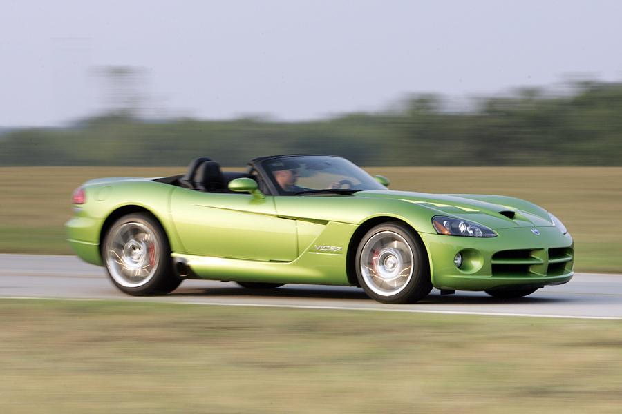 2009 Dodge Viper Photo 2 of 12