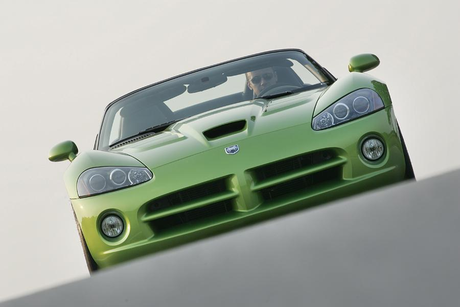 2009 Dodge Viper Photo 3 of 12