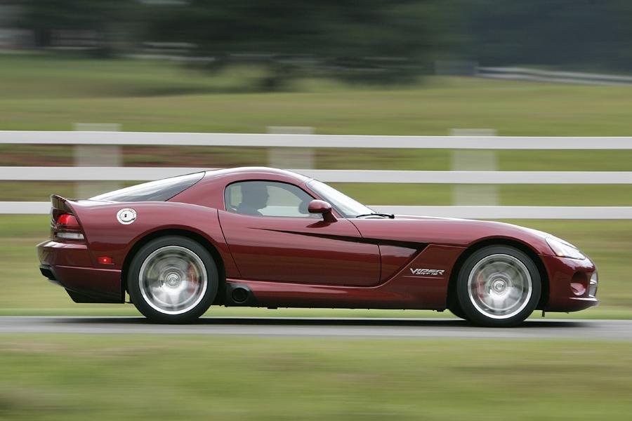 2009 Dodge Viper Photo 5 of 12