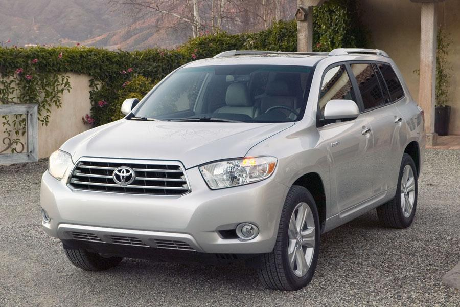 2009 Toyota Highlander Photo 1 of 17