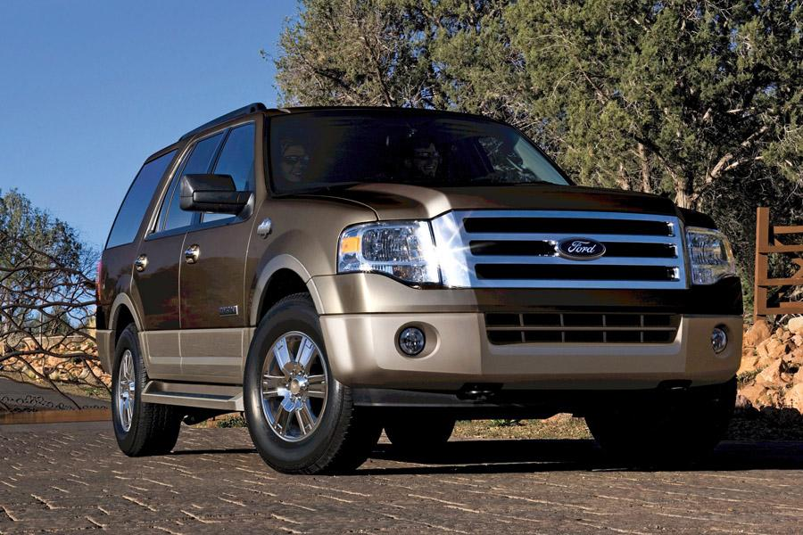 2009 Ford Expedition Photo 3 of 18