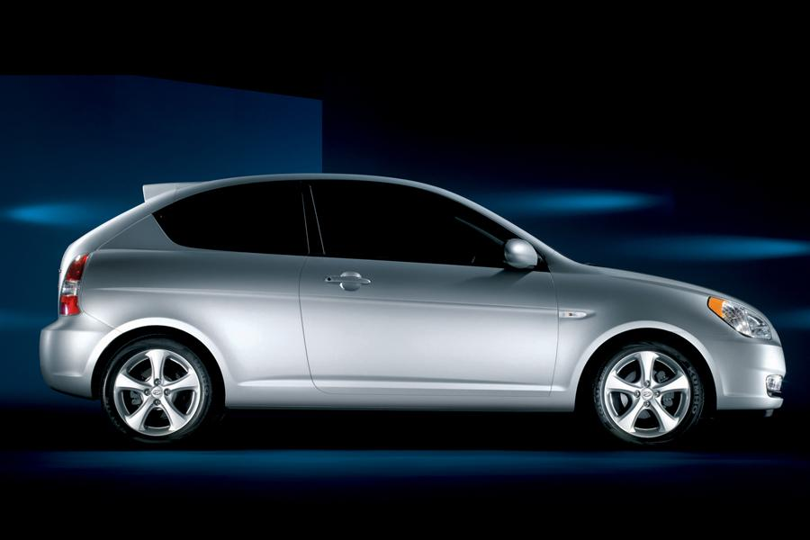 Hyundai Warranty Check >> 2009 Hyundai Accent Specs, Pictures, Trims, Colors || Cars.com