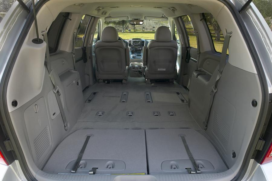 hyundai entourage models price specs reviews carscom