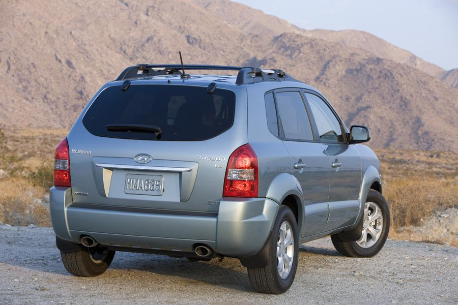 2012 Ford Escape For Sale >> 2009 Hyundai Tucson Reviews, Specs and Prices | Cars.com