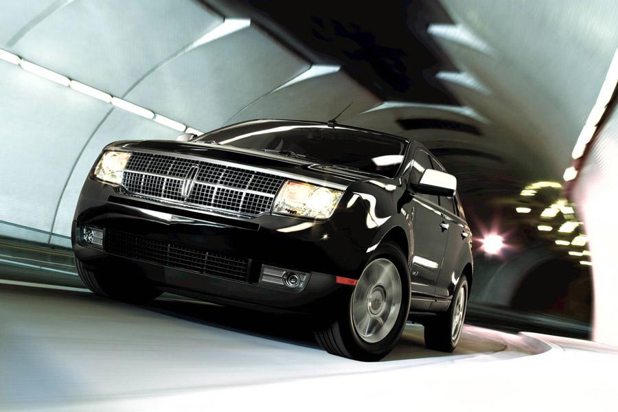2009 Lincoln MKX Photo 2 of 8