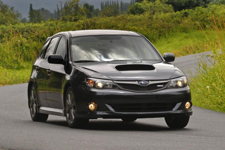 2009 subaru impreza reviews specs and prices. Black Bedroom Furniture Sets. Home Design Ideas