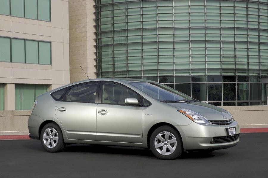 2009 Toyota Prius Photo 4 of 16