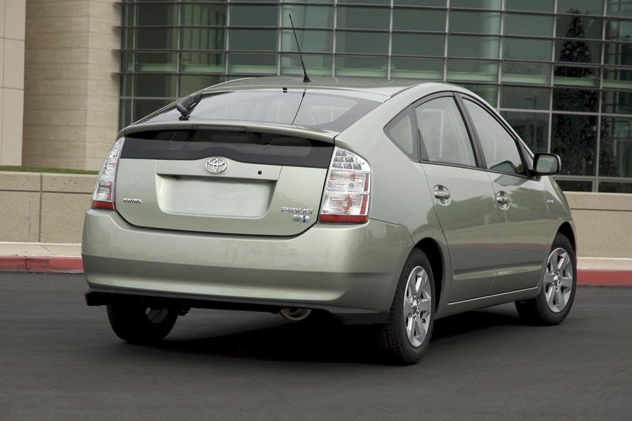2009 Toyota Prius Specs Pictures Trims Colors Cars Com