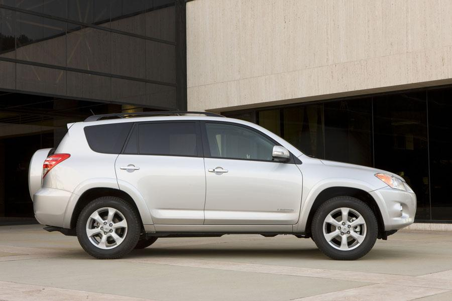 2009 Toyota RAV4 Photo 5 of 14