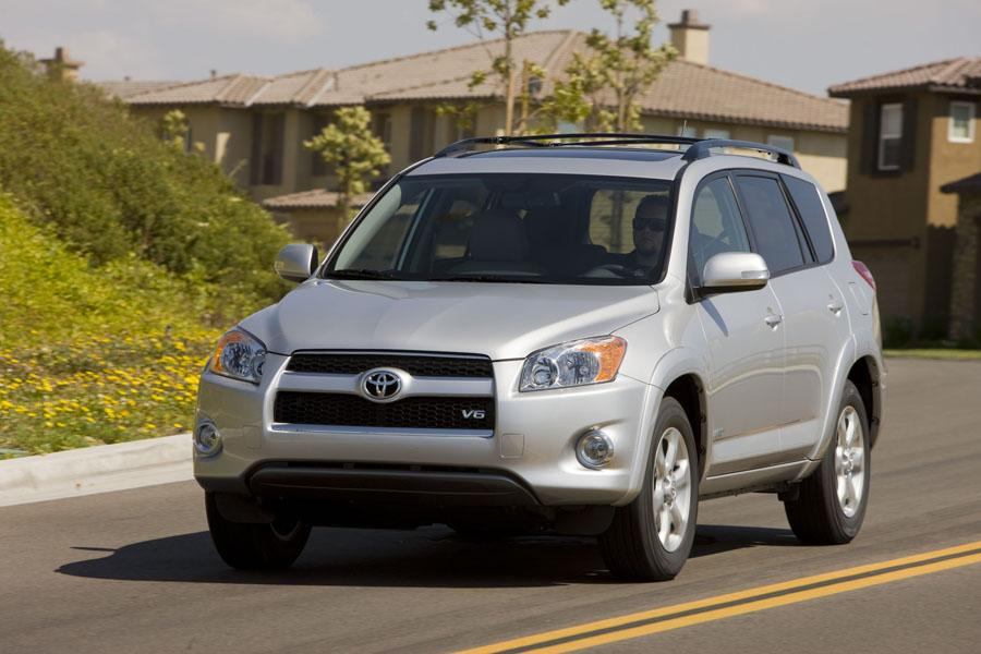 2009 toyota rav4 specs pictures trims colors. Black Bedroom Furniture Sets. Home Design Ideas