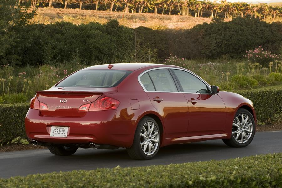 2009 infiniti g37 reviews specs and prices. Black Bedroom Furniture Sets. Home Design Ideas