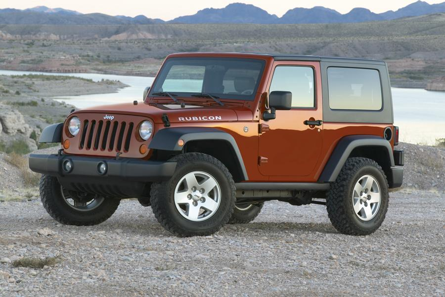 2009 Jeep Wrangler Overview  Carscom
