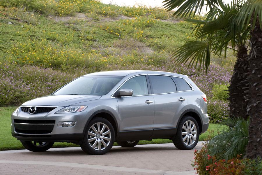 2009 Mazda CX-9 Photo 3 of 11