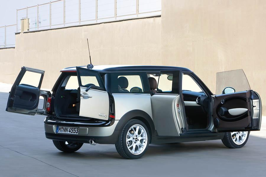 2009 MINI Cooper Clubman Photo 5 of 16
