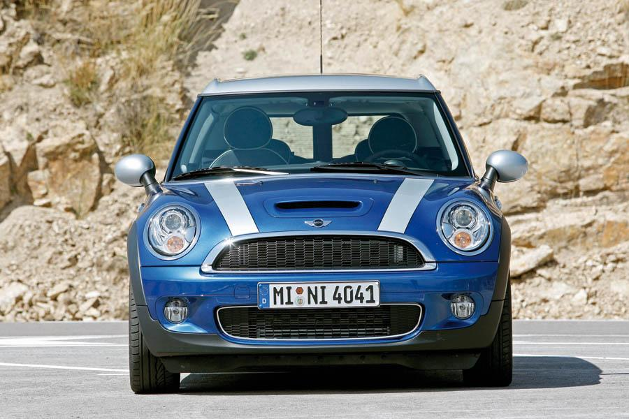 2009 MINI Cooper S Clubman Photo 4 of 15
