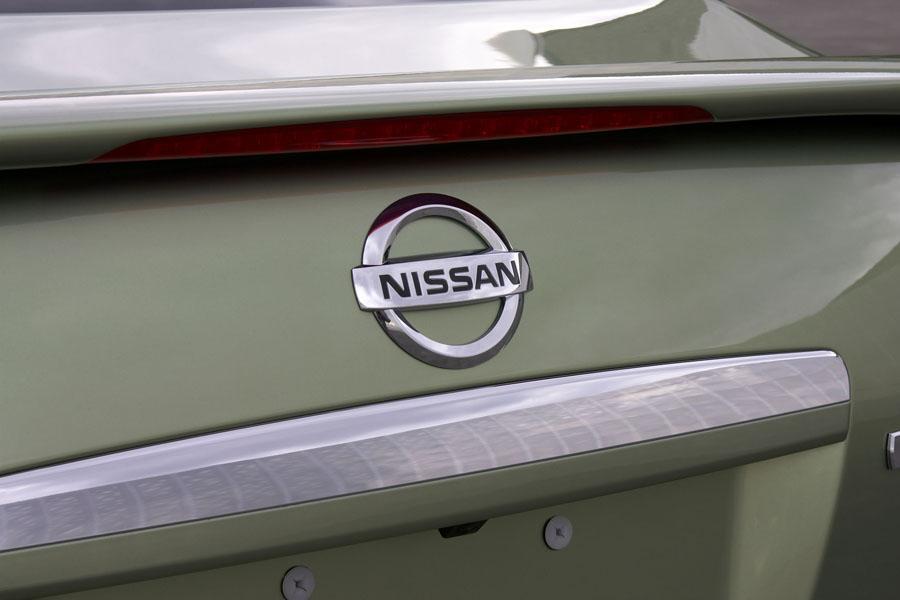 2009 Nissan Altima Hybrid Photo 3 of 10