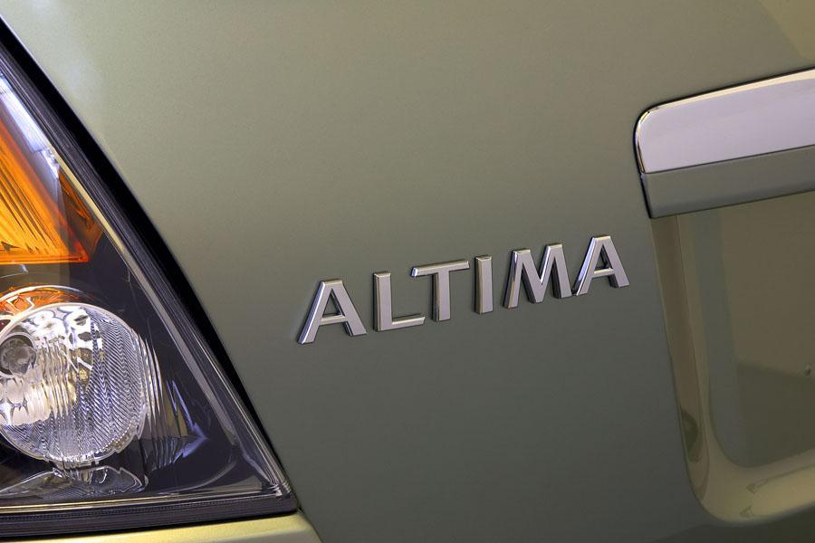 2009 Nissan Altima Hybrid Photo 5 of 10