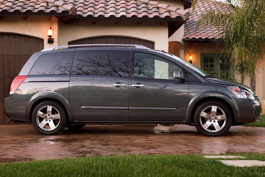 2009 Nissan Quest Photo 3 of 14