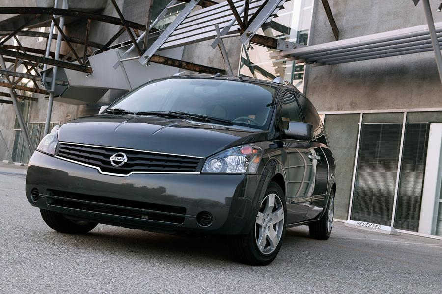 2009 Nissan Quest Photo 5 of 14