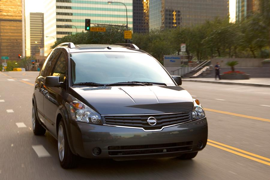 2014 Nissan Quest For Sale >> 2009 Nissan Quest Reviews, Specs and Prices | Cars.com