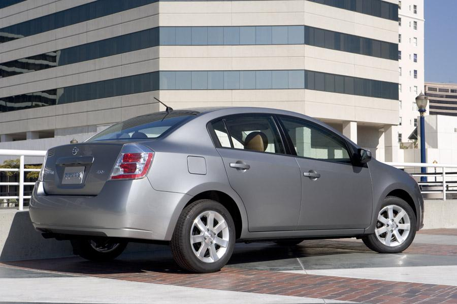 2009 Nissan Sentra Photo 3 of 9