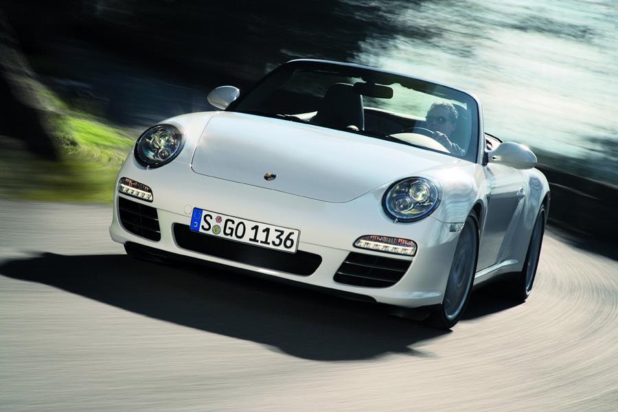 2009 Porsche 911 Photo 2 of 15