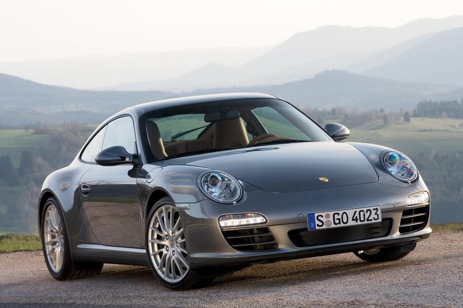 2009 Porsche 911 Photo 3 of 15