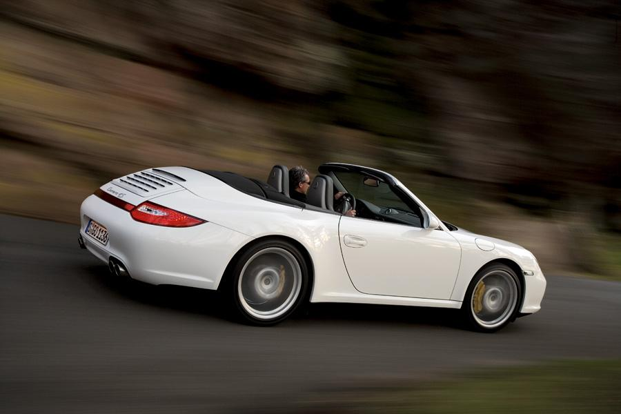 2009 Porsche 911 Photo 4 of 15