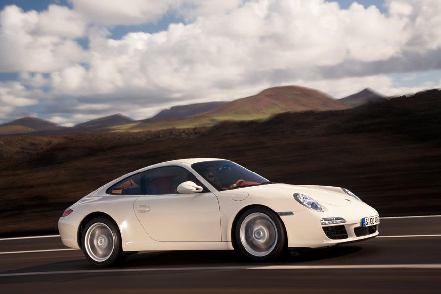 2009 Porsche 911 Photo 5 of 15