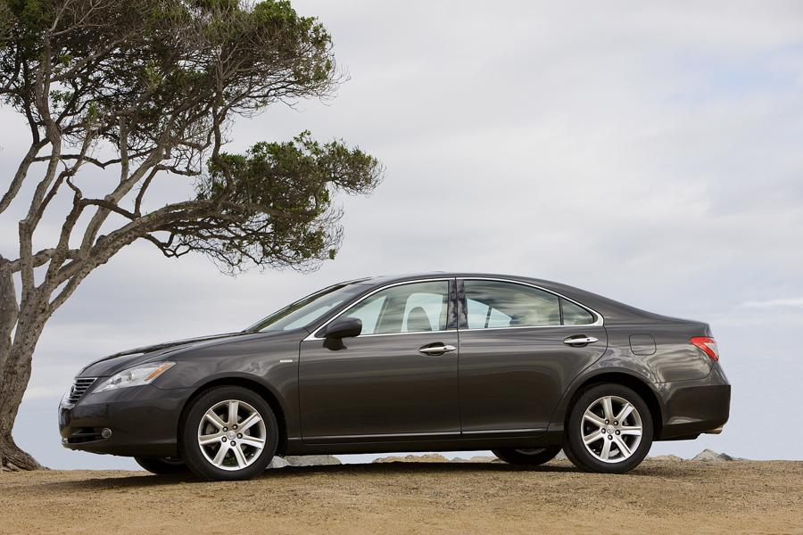 2009 Lexus ES 350 Reviews Specs And Prices