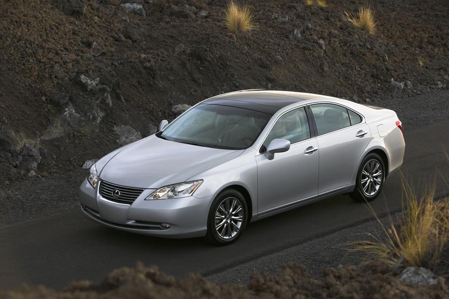 2009 Lexus ES 350 Reviews, Specs and Prices | Cars.com