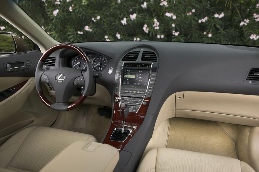 2013 Lexus Es 350 For Sale >> 2009 Lexus ES 350 Reviews, Specs and Prices | Cars.com