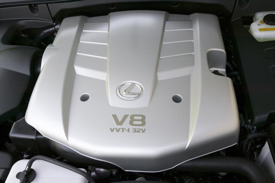 2009 Lexus GX 470 Photo 2 of 17