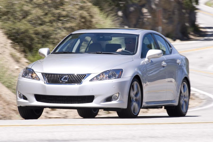 2009 lexus is 250 reviews specs and prices. Black Bedroom Furniture Sets. Home Design Ideas
